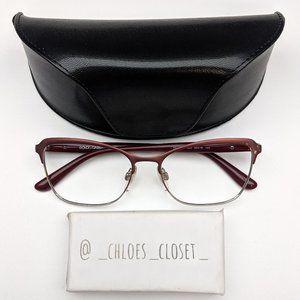 🕶️D&G DG1286 Women's Eyeglasses/TA530🕶️